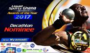 Ghana Athletics Recorded 7 New National Records Set In 2017