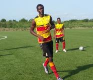 Benedict Wobenu: I was overly excited at Black Stars B call up