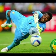 Axed Ghana goalkeeper Razak Brimah yet to pay fine for misconduct during AFCON