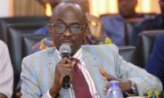 Johnson Asiedu Nketiah, NDC General Secretary