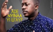 New Gospel Sensation Oba Enoch To Release Debut Single 'Ade Nyinaa Yi W'ay3' On June 1