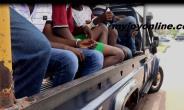 Kumasi Gang Rape: 20-Year-Old Jailed Seven Years