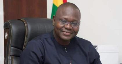 Re: Asenso-Boakye And Co Preventing Me From Seeing The President—Dr. Amoako Baah.
