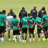 BlackStars begin preparations for Afcon 2019 qualifiers
