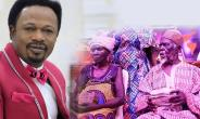 Bro. Joshua Iginla uplifts widows, orphans, the poor with over N60m on birthday