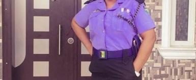 Entertainers Weaving Hair does not Appeal to Me… Lagos state Police PRO, Opetodolapo Badmus