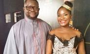 Nollywood producer, Lancelot Imasuen Celebrates 11 years Wedding Anniversary
