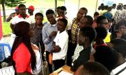 Total Petroleum Ghana Supports UMaT Career Fair