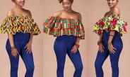 Fashion 101; top 5 African print trends in Ghana