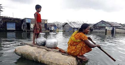 Women Bear The Brunt Of Humanitarian Disasters, Including COVID-19