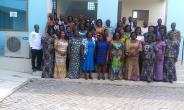 When NGOs Engage GES Over Girls' Education In Ghana