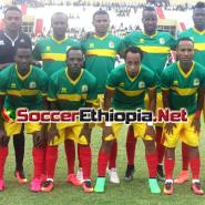 Ghana's 2019 AFCON qualifying opponents Ethiopia draw 0-0 with Uganda in friendly