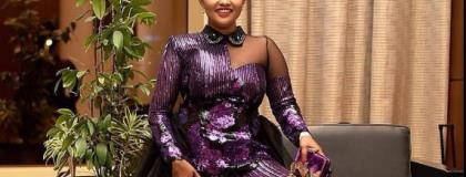 More Beautiful Unseen Photos From the 2018 GMAA Red Carpet