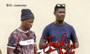 Actor, Rotimi Salami is now Jack of all Trade 'JOAT'