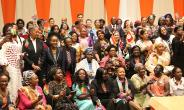 African Women Network Pledge To Transform The Continent