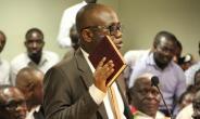 Revealed: Kwesi Nyantakyi Statement To CID Over Anas Corruption Video