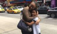 Actress, Doris Simeon Unites with Son in US After Many years