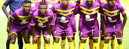 Medeama Has Been Impressive – Coach Eben