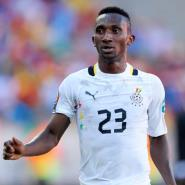 Columbus Crew hails call-up of Ghanaian trio ahead of AFCON qualifier