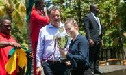 Golden Tulip Pledges More Support For Ghana Rugby