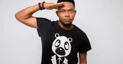SO SAD!!! Nigeria Comedian Fred Bright Loses Mother After Days In Coma