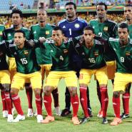 2019 AFCON QUALIFIER: Ethiopia name only two foreign players in squad to face Ghana