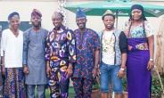 Fighting Piracy is a Collaborative Task- Tunde Kelani