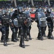 2019 AFCON QUALIFIER: Over 450 security officers to be on duty for Ghana-Ethiopia clash