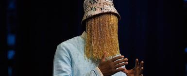 Anas Is Very Funny, he Is Selling Ghana Cheap To Foreign Media - Journalist Komfa Writes