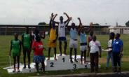 Ametorwotsi Wins Three Gold Medals In Special Olympics Games