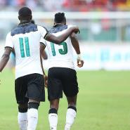 Match Report: Ghana 5-0 Ethiopia - Dwamena hits brace as Kwesi Appiah's second stint gets off to perfect start