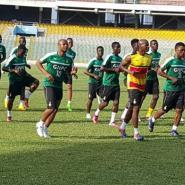 2019 AFCON: Ghana eye opening qualifying win over Ethiopia in Kumasi