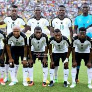 AFCON 2019 Qualifiers: All the best pictures as five-star Ghana hammer Ethiopia to go top