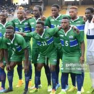 AFCON 2019 Qualifiers: Sierra Leone top Group F ahead of Black Stars clash with Ethiopia