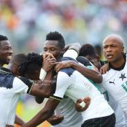 AFCON 2019 QUALIFIERS:How the players were rated after an impressive showing against the  Ethiopians
