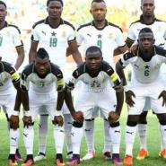 Breaking News: Debutantes Dwamena, Agyepong named in Ghana starting line-up to face Ethiopia, three top players benched