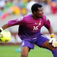 2019 AFCON QUALIFIER: Ignored Fatau Dauda throws support behind Black Stars for victory over Ethiopia