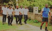 NGO commences monthly health and wellness walk in Abuja