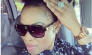Until you learn to love others, love will always depart from you-Actress, Georgina Onuoha Curses