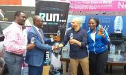 Twellium Ghana Ltd Supports 2018 Big Millennium Marathon