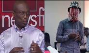 Who Born Dog? Hon. Kennedy Adjapong, Leave Anas Amereyaw and Kweku Baako Alone!