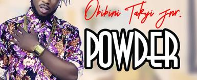 Official Video: Obibini Takyi Jnr. POWDER Featuring Luther