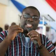 Western Region NPP Endorsed Sammy Awuku