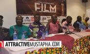 Ghana International Film Week Launched (Videos)