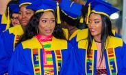 22 Students Pass Out At DPSI Ghana