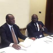 UKGCC To Lead Ghanaian Delegates To 2018 Subsea Expo