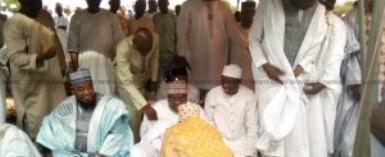 Bawumia Hints Of Incident Free Hajj