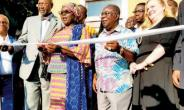 Ghana Gets Consulate In Arkansas, USA