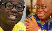 """Lawyer Do Nothing,"" Get Out Of Nyantakyi's Pocket"