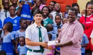 DPSI Care Foundation Supports Accra Family Outreach